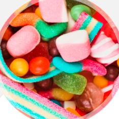 Dulces y Helados